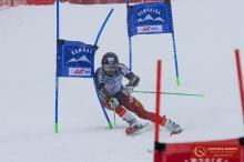 На Камчатке завершился чемпионат России по горнолыжному спорту