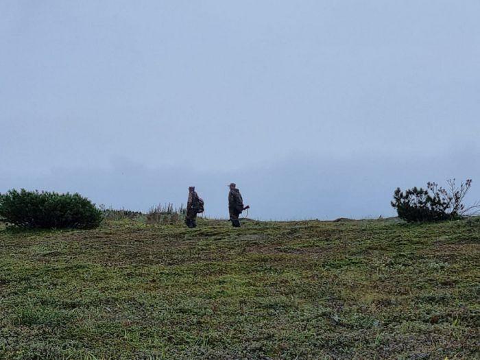 На Камчатке открыт сезон охоты на боровую дичь. Фото РАИ