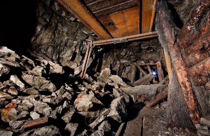 На руднике «Золота Камчатки» под обвалом погиб человек