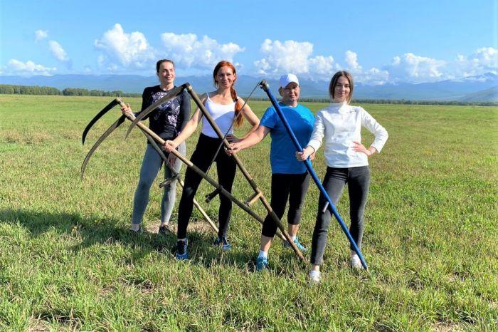На Камчатке завершились летние сельские спортивные игры (фото). Фото: minsport_kam41
