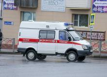 На Камчатке коммунальщики ответят за травмированного куском бетона ребенка