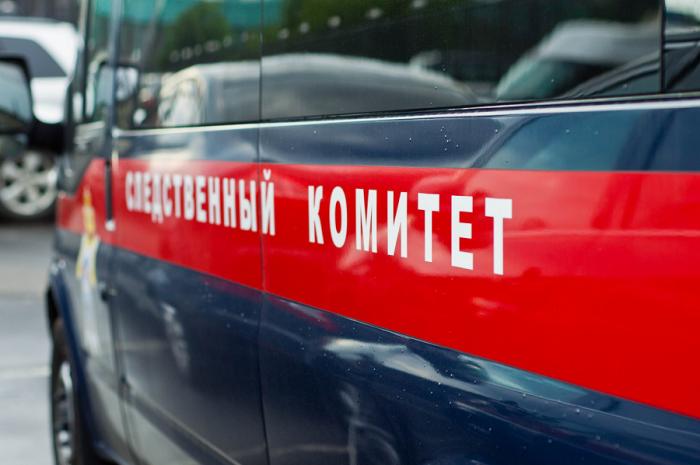 СКР сообщил о задержании 55-летнего подозреваемого в убийстве жителя Камчатки на свалке