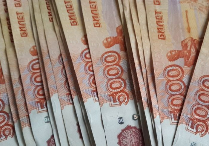 Количество выявленных фальшивых денег на Камчатке выросло почти в девять раз. Фото РАИ