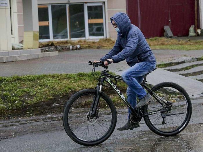 Масочный режим на Камчатке продлили до осени. Фото: РАИ