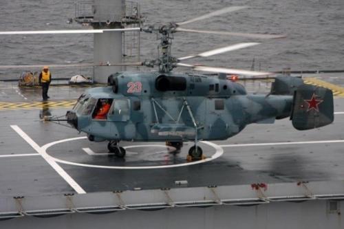 На тактических учениях на Камчатке впервые применили изделие «502». Фото: http://avia.pro