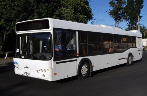 23 новых автобуса появятся этим летом на дорогах Камчатки