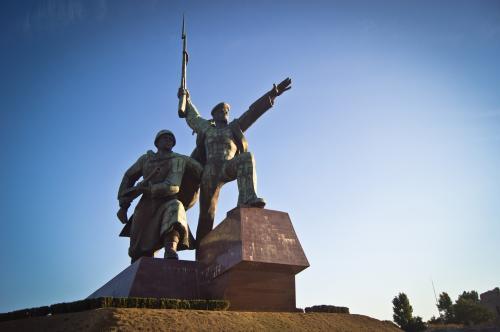 Победители камчатского конкурса школьных сочинений о Великой Победе отправятся на майские праздники в Севастополь
