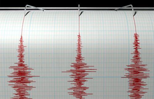 Потряхивает: череда землетрясений прошла у берегов Камчатки