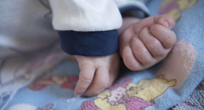 Смертность детей выросла на Камчатке