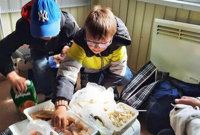 Тиличики в пролете: аэропорт на севере Камчатки не справляется с наплывом пассажиров