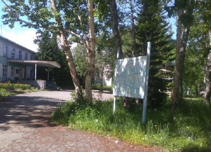 Коллектив санатория «Жемчужина Камчатки» так и не дождался зарплаты и министров