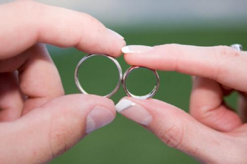 Камчатка попала в российские лидеры по числу браков и разводов. Фото  из открытых источников. Автор неизвестен