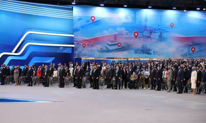 Беспартийный Солодов поделится своим рейтингом с «Единой Россией»