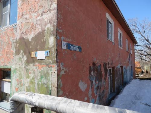 Жильцов многоквартирного дома в Петропавловске пришлось убеждать в необходимости капремонта