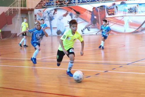 На Камчатке завершился международный детский мини-футбольный фестиваль «Мяч на краешке земли» (фото)