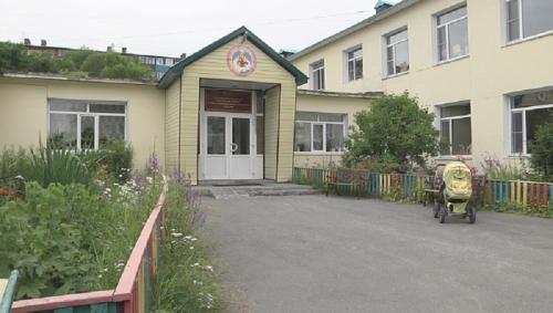 Крупный очаг COVID-19 выявлен в доме ребенка в Петропавловске-Камчатском