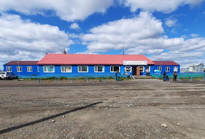 Тиличики в пролёте: аэропорт на севере Камчатки не справляется с наплывом пассажиров